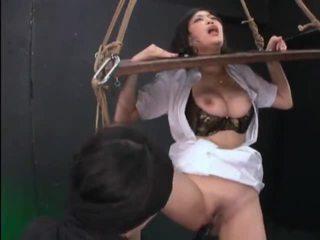 japanse, fucking machine, gang bang
