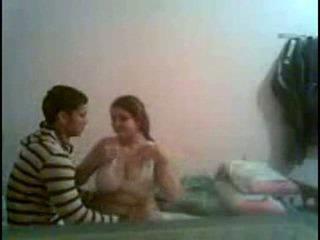 Desi Big Ass and Big Breast Girl