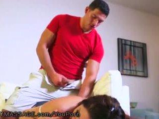 masturbation, massaaž, ema