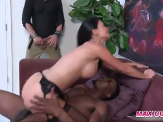 Jasmine jae cornuto