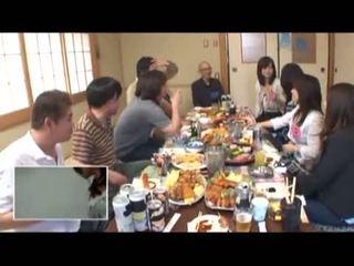 오럴 섹스, 일본의, 그룹 섹스