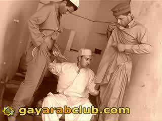 Homosexuální arab noc klub 5