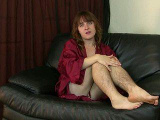 Velma - Hairy Legs: Free MILF HD Porn Video 38