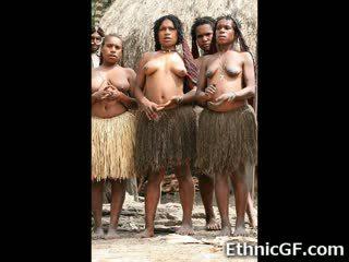 Schwarz afrikanisch gfs zusammenstellung!