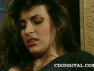 Tracey adams en tori welles retro babes bar seks