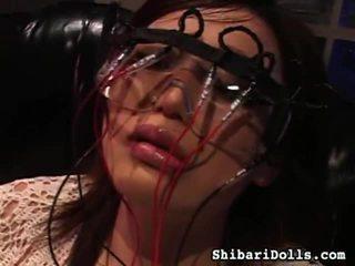 Shibari dolls darčeky zbierka na bdsm porno videá