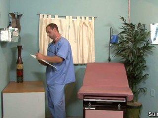 Doctor Girth Brooks Jackoff