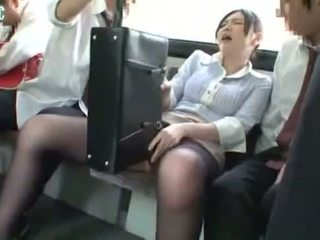 bas, sekolah