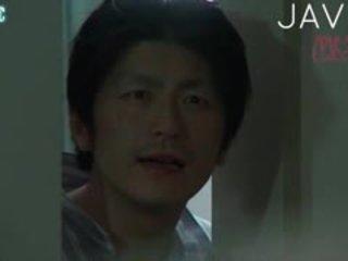 онанизъм, аматьор, азиатски
