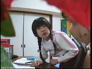 שחרחורת, מציאות, יפני