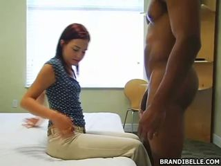 blowjob, handjobs, black cock