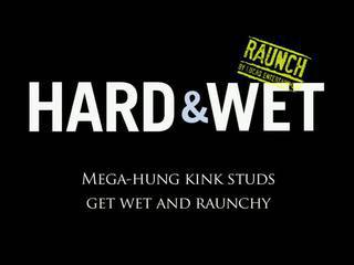 Hard And Wet. Jessy Karson And Johnny Oliver Fucking And Pissing