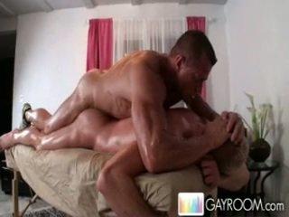 porno, büyük, horoz