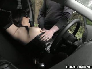 brunette, dogging, swingers