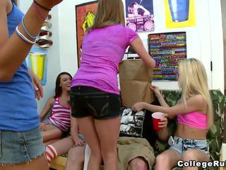 Ladies Dorm Is Having Full Of Perverted Things