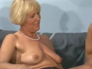 xhampster oma porno