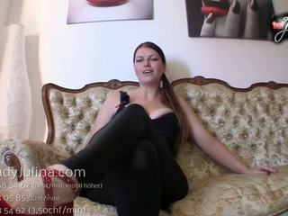 Stop and Go High Heels Wichsanleitung - German JOI: Porn f3