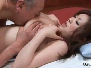 Sexy asiatico pupa gets arrapato part2